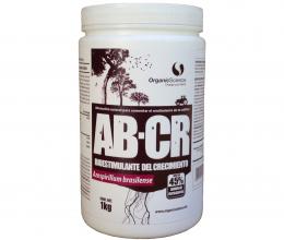 Estimulante biológico y orgánico de crecimiento AB-CR