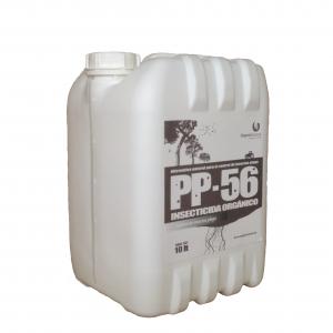 Controlador natural de insectos plaga PP-56