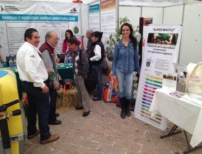Reunión de Sanidad Vegetal